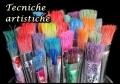 Tecniche Artistche
