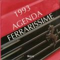 AGENDA FERRARISSIME 1993