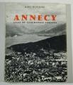 ANNECY Essai de géographie urbaine