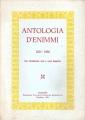 ANTOLOGIA D'ENIMMI 1821-1890