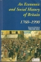 AN ECONOMIC AND SOCIAL HISTORY OF BRITAIN. 1760-1790
