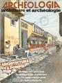 ARCHEOLOGIA prehistoire et archeologie (N° 166 MAI 1982)