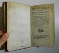 BIBLIOTHEQUE UNIVERSELLE DES ROMANS (janvier 1788)