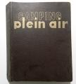 CAMPING PLEIN AIR (18 numeri del 1947 e 1948)