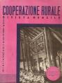 COOPERAZIONE RURALE. Rivista mensile DICEMBRE 1932