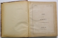 COURS DE GEOMETRIE (manoscritto del 1898)