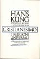 CRISTIANESIMO E RELIGIONI UNIVERSALI