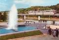 Cartolina ITALIA '61 - TORINO '61 / la monorotaia