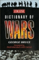 Collins DICTIONARY OF WARS