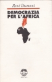DEMOCRAZIA PER L'AFRICA