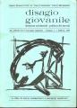 DISAGIO GIOVANILE. Strutture territoriali, politica dei servizi