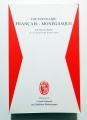 Dictionnaire Francais - Monégasque