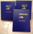 ENCICLOPEDIA DELLA PESCA - 3 vol.