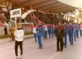 FOTO Juventus primavera SFILATA TORNEO VIAREGGIO