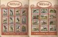 Figurine NESTLE - serie III e serie IV