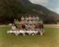 Foto originale JUVENTUS - JUNIORES PRIMAVERA 1981
