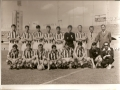 Fotografia JUVENTUS PRIMAVERA campione d'Italia 1962 - 63