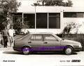 Fotografia originale FIAT CROMA