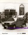 Fotografia originale PANDA SUPER - FIAT