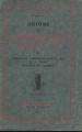 Histoire de l'inquisition au moyen age / Origines de l'inquisiti