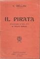 IL PIRATA Libretto d'opera