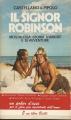 IL SIGNOR ROBINSON (libro tratto dal film)