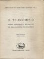 IL TELECOMIZIO. Aspetti semiologici e sociologici del messaggio