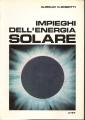 IMPIEGHI DELL'ENERGIA SOLARE