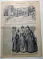 LE PETIT ECHO DE LA MODE (Dimanche 6 Mai 1888)