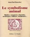 LE SYMBOLISME ANIMAL
