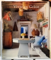 LIVING IN GREECE / VIVRE EN GRECE