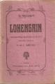 LOHENGRIN libretto d'opera