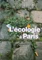 L'ECOLOGIE à PARIS
