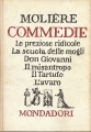 MOLIERE: Commedie