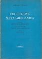 PRODUZIONE METALMECCANICA Vol. I