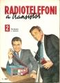 RADIOTELEFONI A TRANSISTOR (vol. 2°)