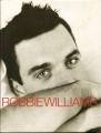 ROBBIE WILLIAMS. SOMEBODY SOMEDAY