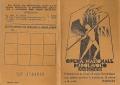 TESSERA OPERA NAZIONALE DOPOLAVORO (OND) 1937